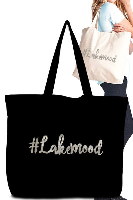 Lake Mood Bag