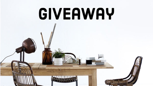 Win a FREE Nordic Interior Consultation with Heima Market. - Closed