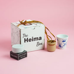 Fantastic review of our Heima Box