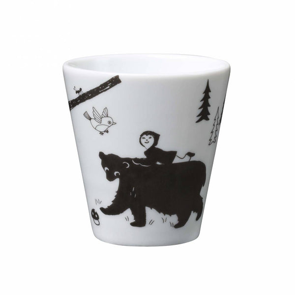 Friendly Forest Folk Cup