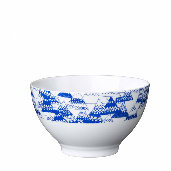 Seriously Cereally Bowl - Blue