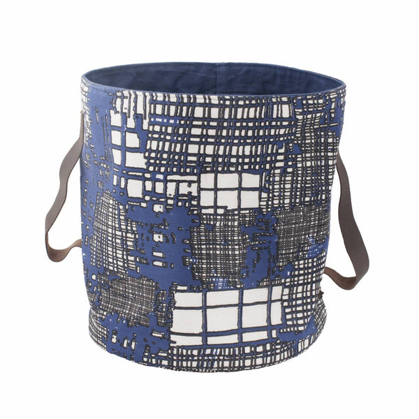 Stuff 'n' stuff - Small basket Irregular regal