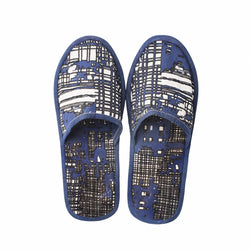 Slippery when wet - Slippers Irregular regal