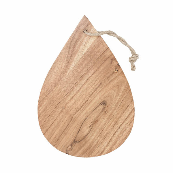 Drop Cutting Board