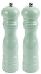 Salt and Pepper Mills - Mint