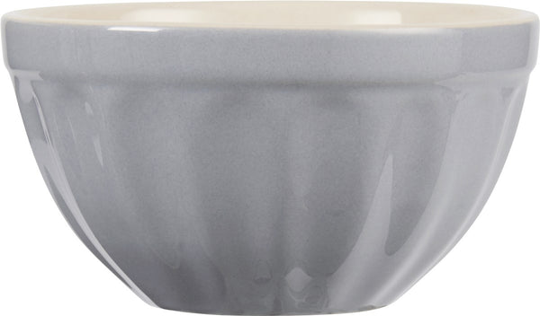 Müsli bowl Mynte French Grey