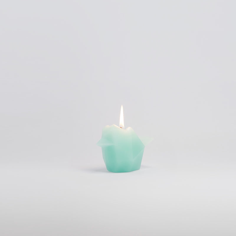 Bíbí Candle - Mint Green