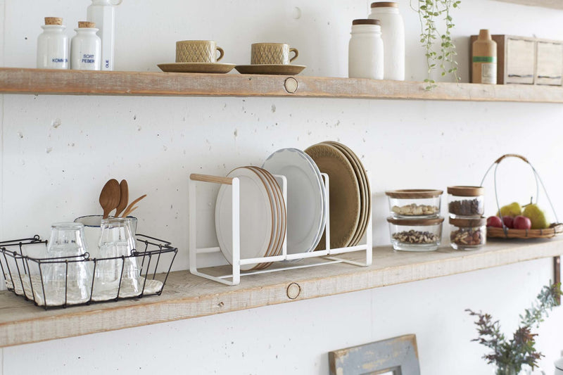 Tosca Dish Storage Rack Wide