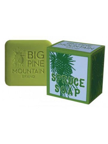 Big Pine Mountain Soap