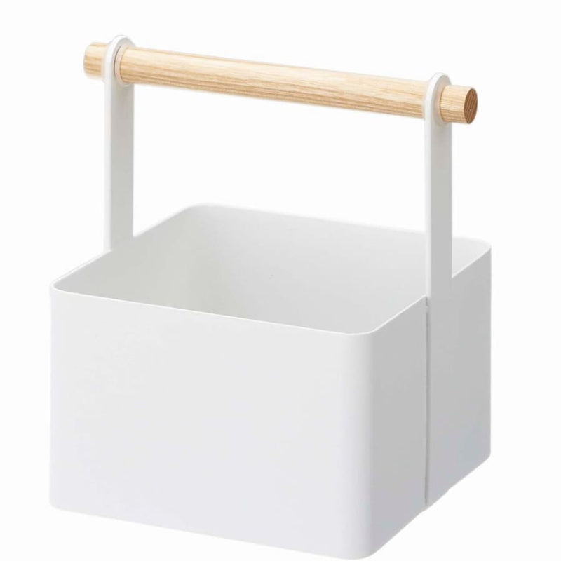 Tosca Tool Box Small White