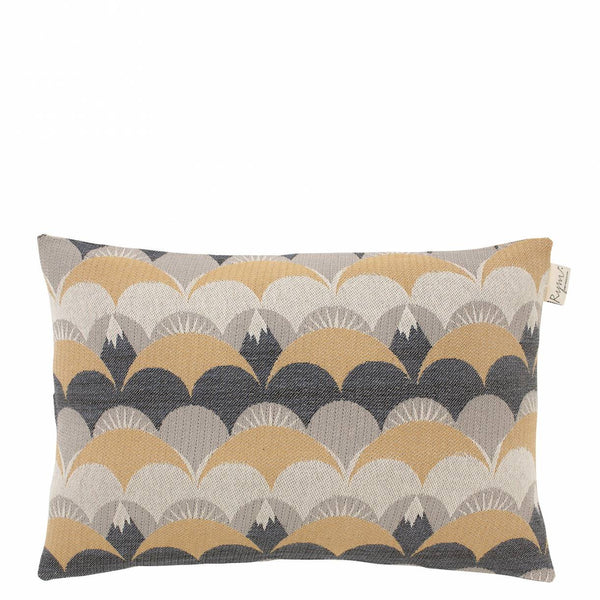 Cover Me Up Cushion Cover in Eternal Sunset