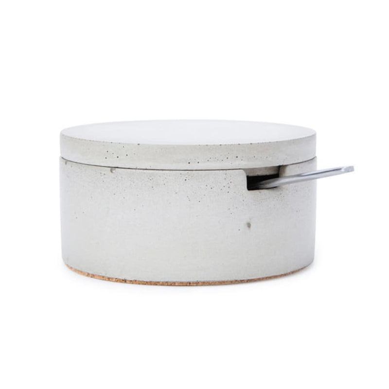 Classic Salt Concrete Cellar - 3 versions