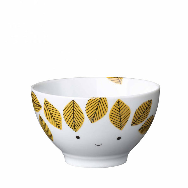 Seriously Cereally Bowl - Yellow