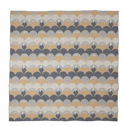 Baby Blanket - Eternel Sunset / Blue