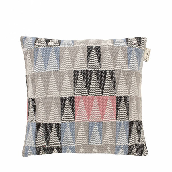 Cushion Cover - Fir Fir Forest - Grey