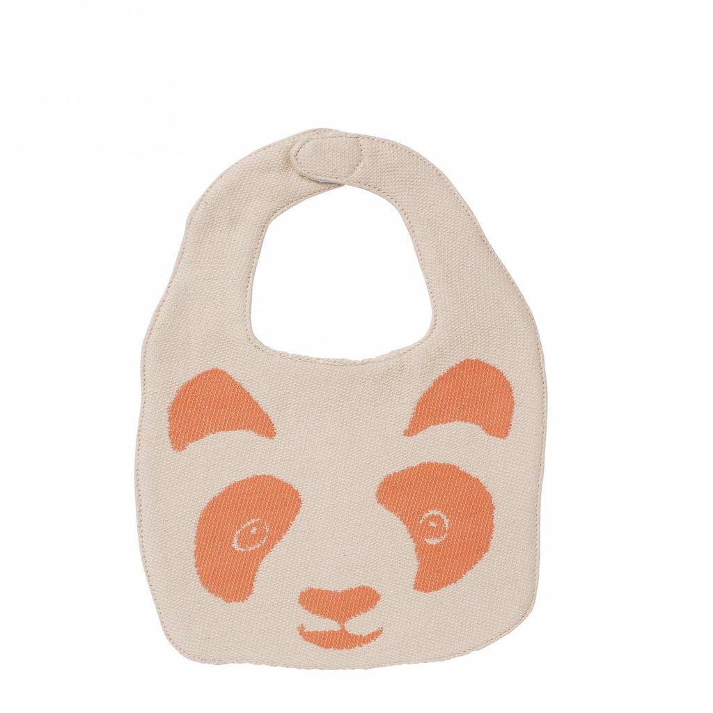 Drool On Me - Baby Bib Panda