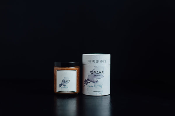 Crave Body Scrub