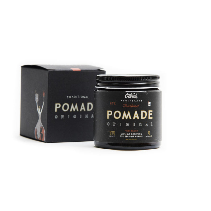 Traditional Pomade (Original - Bay Rum)