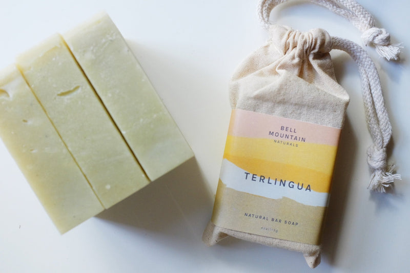 Bell Mountain - Terlingua Soap