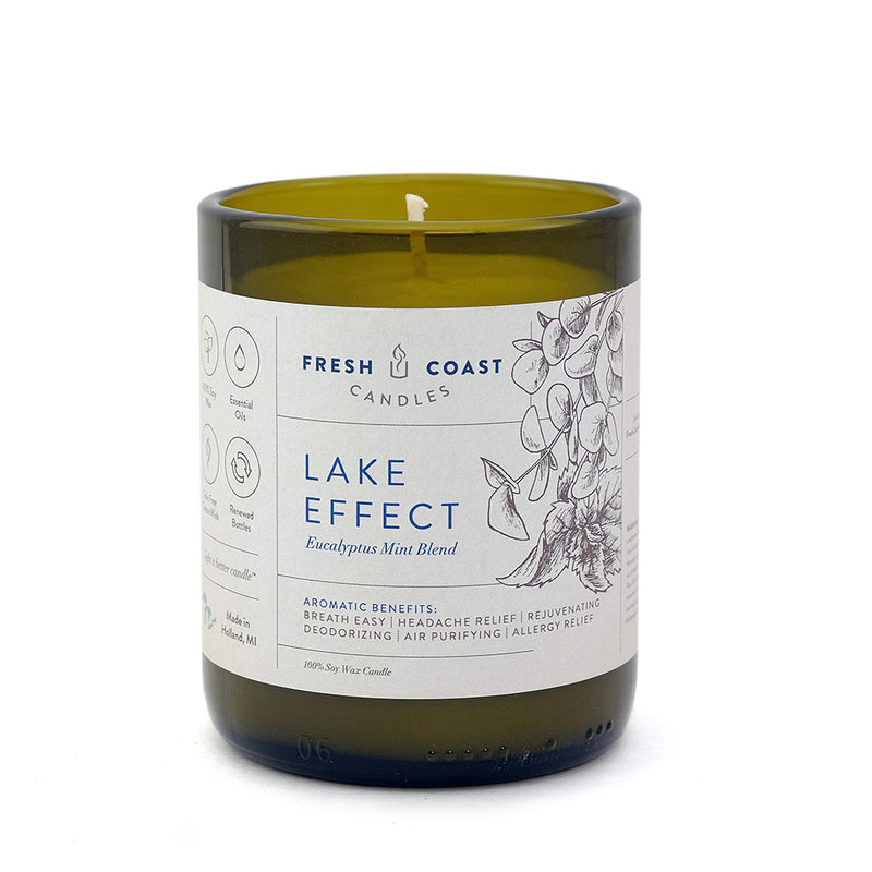 Fresh Coast Candles  - Lake Effect