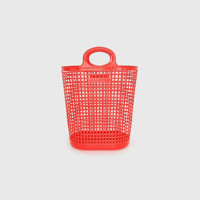 Macarena Basket - Red