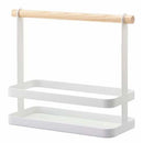 Tosca Tabletop Spice Rack White