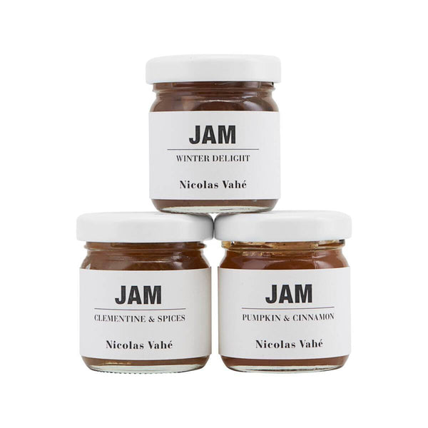Jam - Holiday Gift Edition