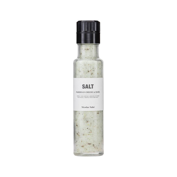 Salt - Parmesan and Basil