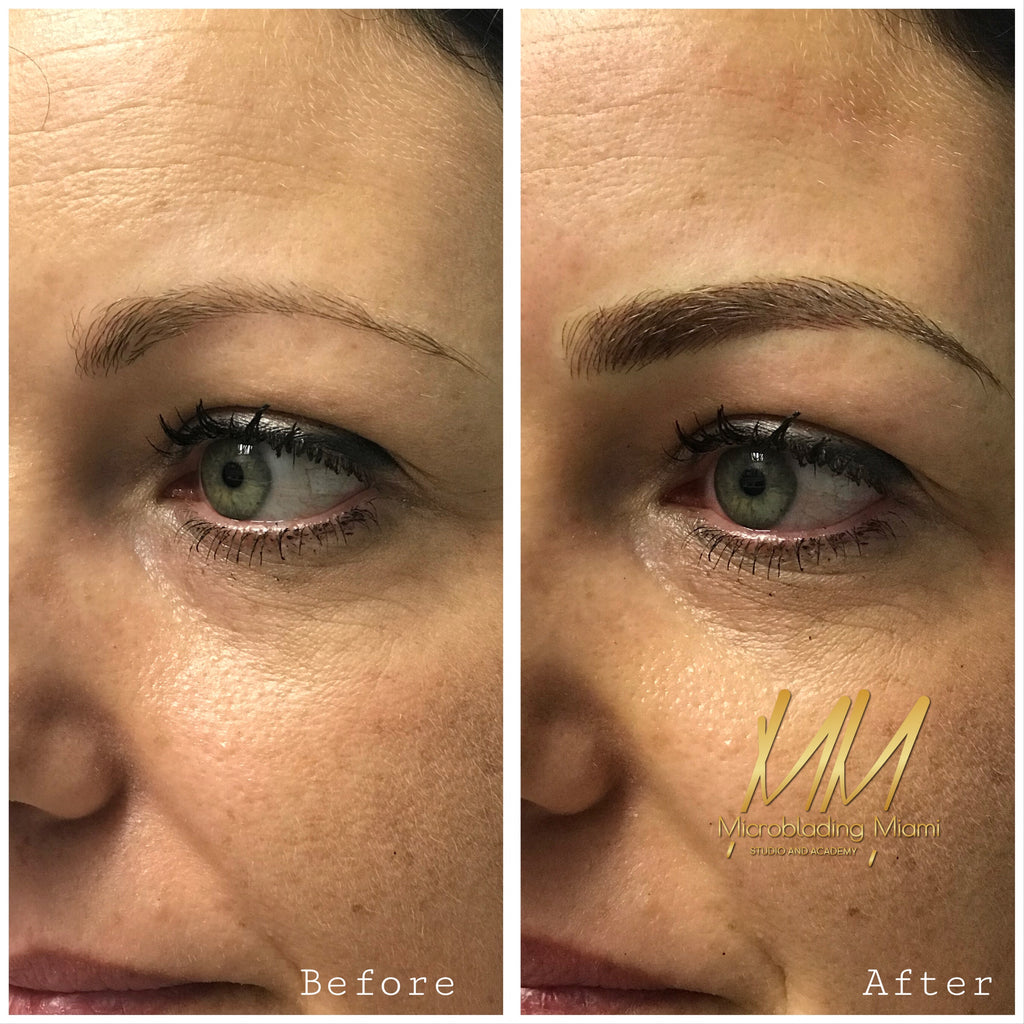 The Do's and Don'ts of Microblading Your Eyebrows – PMU Club