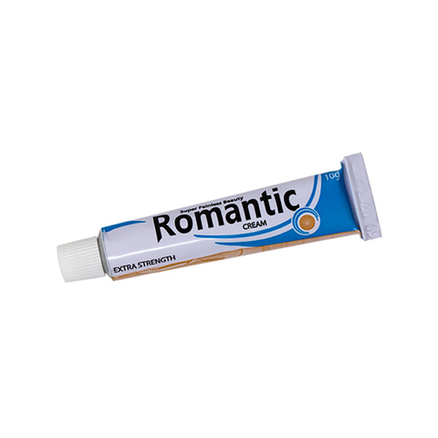 """Romantic"" Super Fast Painless Lidocaine Numbing Cream"