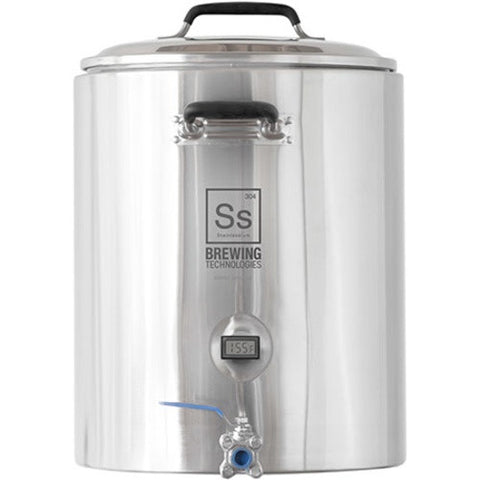 SS Brewtech 10 Gallon InfuSsion Mash Tun
