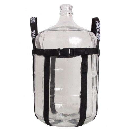 Carboy Carrier   pilot brewing supply.myshopify.com