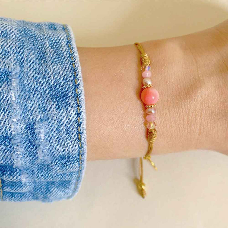 Joyful Days Bracelet