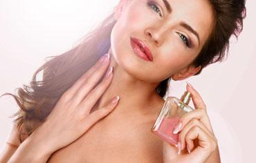 FragranceExpress Five Benefits When You Wear Perfume
