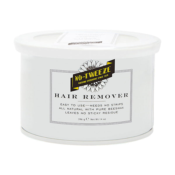 No-Tweeze Hair Remover Wax 396g/14oz