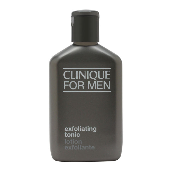 Clinique Skin Supplies for Men Exfoliating Tonic 200ml/6.7oz