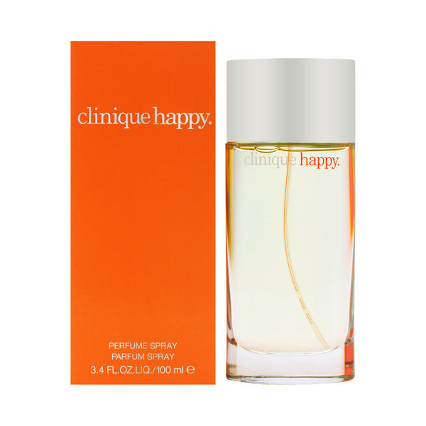 Happy by Clinique for Women 3.4 oz Perfume Spray