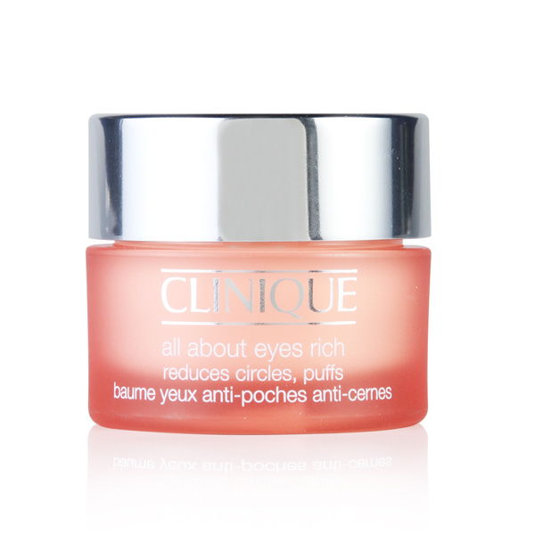 Clinique All About Eyes Rich 15ml/0.5oz - All Skin Types