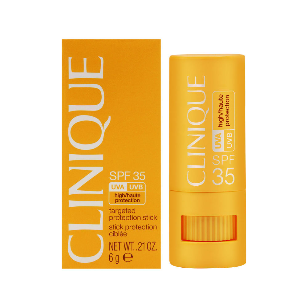 Clinique SPF 35 Sunscreen Targeted Protection Stick 6g/0.21oz