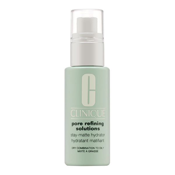 Clinique Pore Refining Solutions Stay-Matte Hydrator 50ml/1.7oz - Dry Combination to Oily