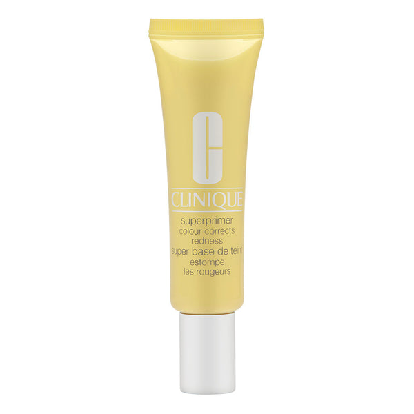 Clinique Superprimer Universal Face Primer Redness