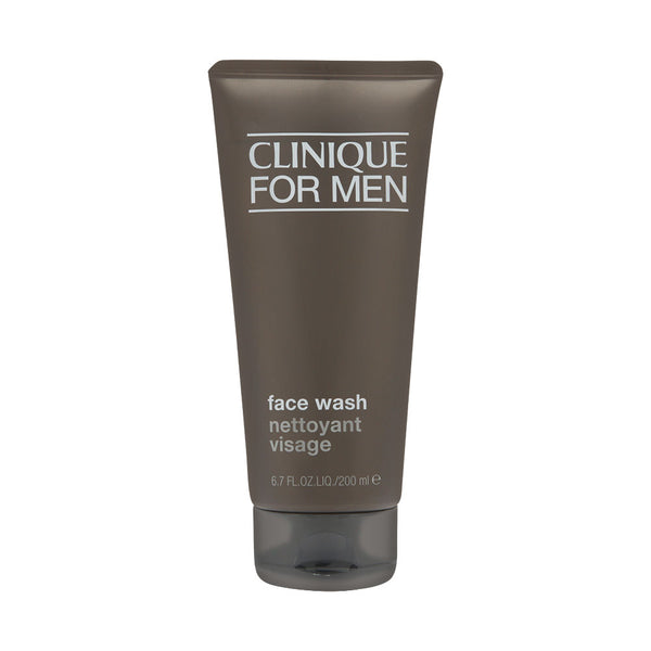 Clinique Skin Supplies for Men Face Wash 200ml/6.7oz