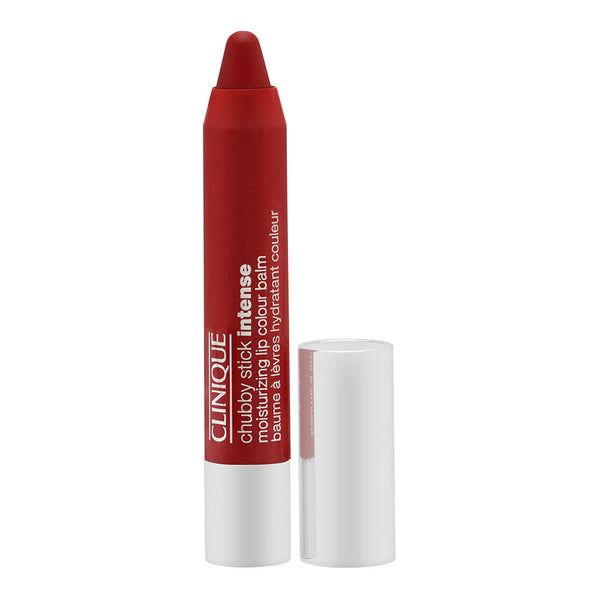 Clinique Chubby Stick Intense Moisturizing Lip Colour Balm 14 Robust Rouge