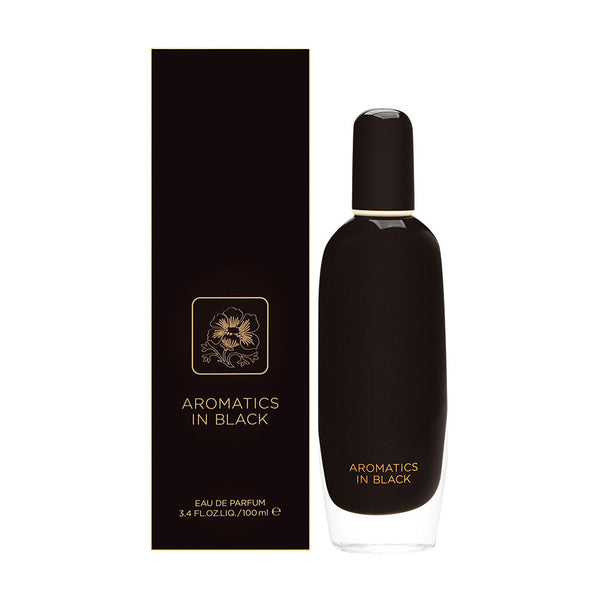 Aromatics In Black by Clinique for Women 3.4 oz Eau de Parfum Spray