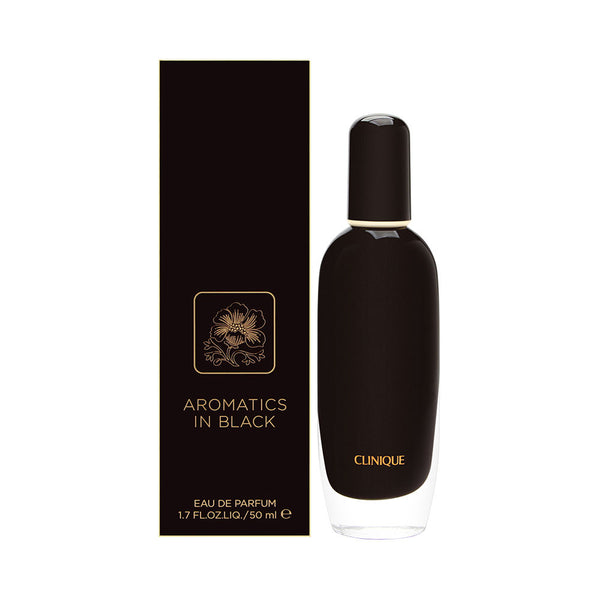Aromatics In Black by Clinique for Women 1.7 oz Eau de Parfum Spray