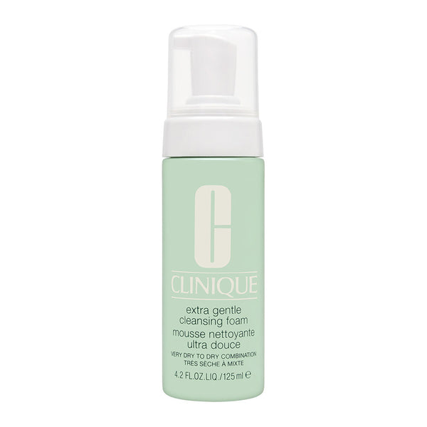 Clinique Extra Gentle Cleansing Foam 125ml/4.2oz