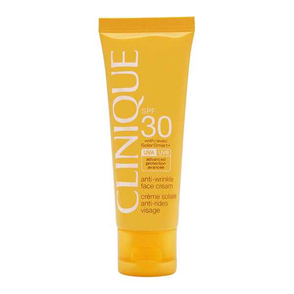 Clinique SPF 30 Sunscreen Anti-Wrinkle Face Cream 50ml/1.7oz