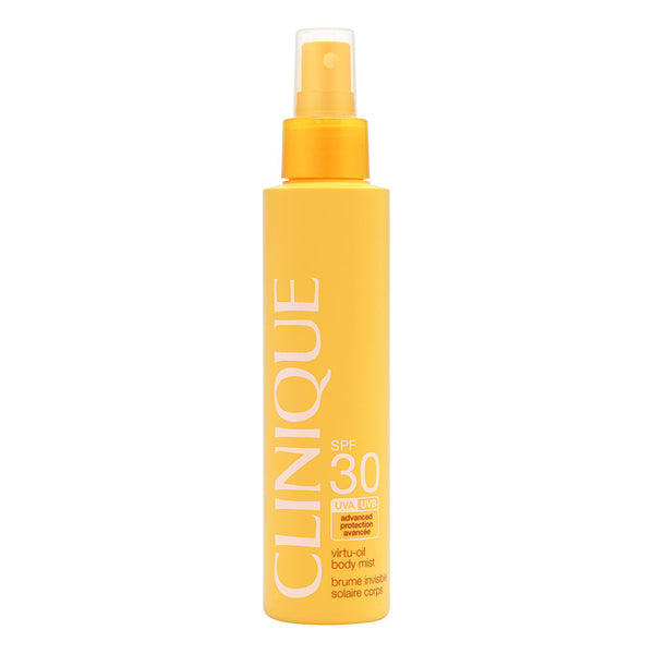 Clinique Virtu-Oil Body Mist SPF 30 144ml/4.9oz