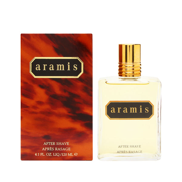 Aramis For Men by Aramis 4.1 oz After Shave Pour