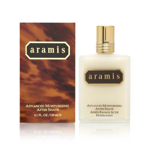 Aramis by Aramis for Men 4.1 oz Advanced Moisturizing After Shave
